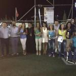 Ελεύθεια 2016, τιμητική εκδήλωση για τους αθλητές και τις αθλήτριες που κάνουν περήφανο το χωριό Ελιά, της Κρήτη