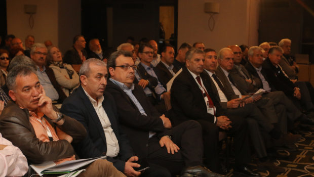 Δήλωση του Σ. Βαρδάκη, με αφορμή το συνέδριο που διεξάγεται στην Ηράκλειο για την Κλιματική Aλλαγή