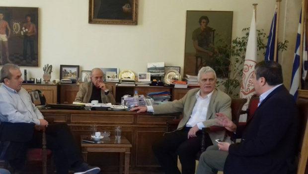 Σωκράτης Βαρδάκης: Άμεση επαναπροκήρυξη του Προγράμματος Βιολογικής Γεωργίας – Κτηνοτροφίας