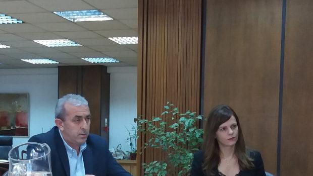 Σωκράτης Βαρδάκης: «Οι στοχευμένοι έλεγχοι και ο σχεδιασμός ενός συγκροτημένου πλαισίου, θα συμβάλλουν αποτελεσματικά στην αντιμετώπιση της παραβατικότητας στην αγορά εργασίας»