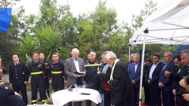 Σ. Βαρδάκης: «εύχομαι το Πυροσβεστικό Σώμα να μην θρηνήσει άλλα θύματα»