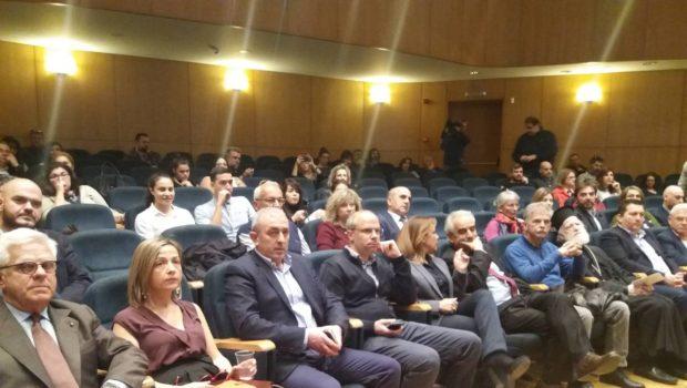 Στην εκδήλωση για την ανάπτυξη του τουρισμού με ψηφιακές δεξιότητες ο Σωκράτης Βαρδάκης