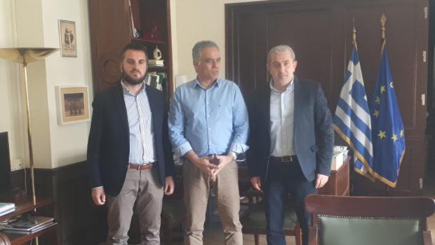 Έκτακτη χρηματοδότηση στο Δήμο Μαλεβιζίου