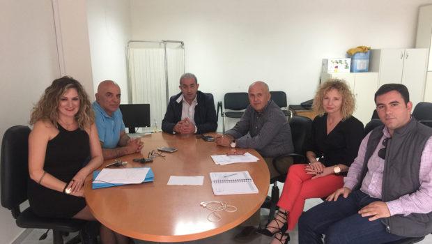 Αναφορά  προς την Υπουργό Εργασίας κατέθεσε ο Σωκράτης Βαρδάκης