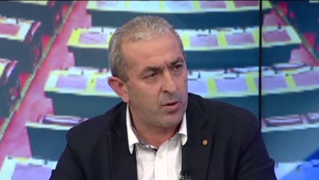 Σωκράτης Βαρδάκης στο Ράδιο Κρήτη (101.5): «Ενίσχυση ελεγκτικών μηχανισμών ώστε να αποκτήσει ξανά το αίσθημα ασφάλειας ο εργαζόμενος»