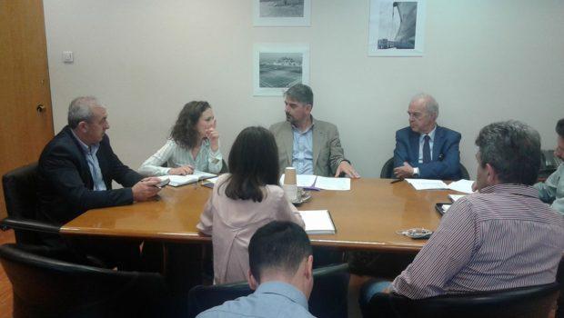 Σωκράτης Βαρδάκης: «Άμεση λύση στο μεγαλύτερο ίσως πρόβλημα του Δήμου Ηρακλείου»