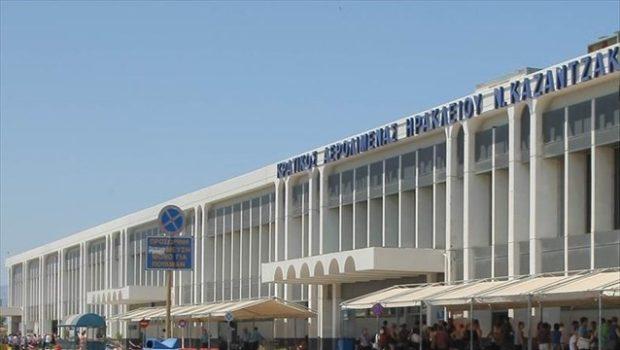 Απάντηση Υπουργείου Εσωτερικών για την στελέχωση του Αεροδρομίου Ηρακλείου