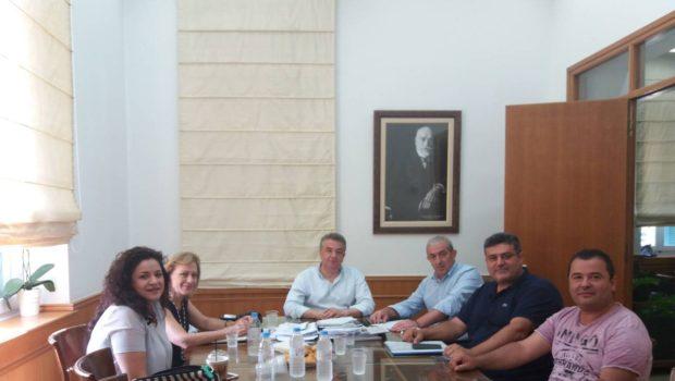 Δήλωση Σωκράτη Βαρδάκη για την επέκταση του Περιφερειακού Ιατρείου Ζαρού