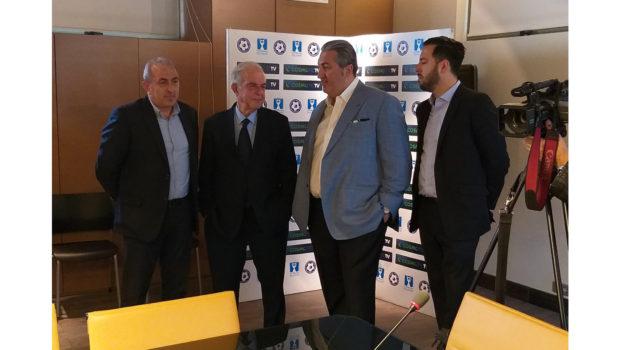 Δήλωση του Σωκράτη Βαρδάκη για την απόφαση δικαίωσης του ΟΦΗ