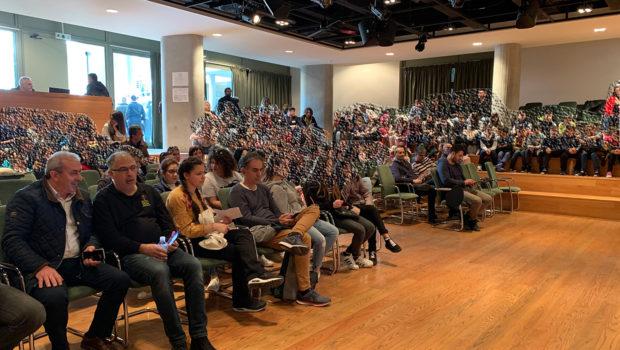 Στο Μαθητικό Φεστιβάλ Ψηφιακής Δημιουργίας ο Σωκράτης Βαρδάκης