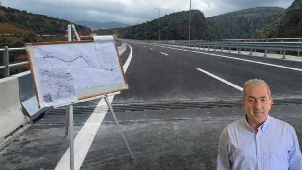 Σωκράτης Βαρδάκης: «Η ολοκλήρωση σημαντικών έργων θα οδηγήσουν τις κασσάνδρες σε αφωνία»