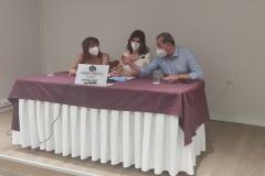Συνάντηση με Φορείς που σχετίζονται με τον Τουρισμό
