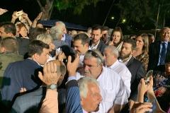 Ομιλία Πρωθυπουργού Αλέξη Τσίπρα στην Πλατεία Ελευθερίας του Ηρακλείου