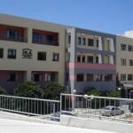 επίσκεψη του Σ. Βαρδάκη στο Περιφερειακό ΙΚΑ - ΕΤΑΜ Ηρακλείου