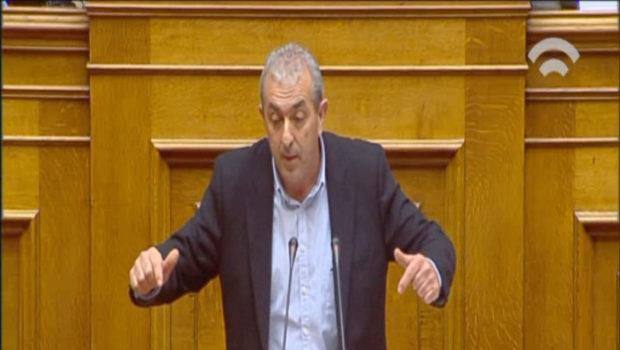 Σωκράτης Βαρδάκης: «Κάνουμε παρεμβάσεις και μεταρρυθμίσεις που θα ανασυγκροτήσουν το σύστημα υγείας της χώρας»