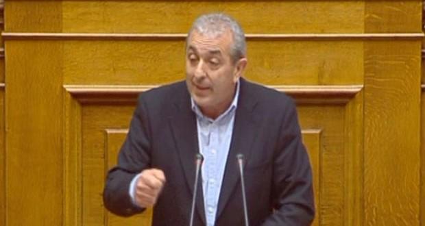 Ικανοποίηση Βαρδάκη, σχετικά με τις αποφάσεις της Διυπουργικής Επιτροπής, για τον Β.Ο.Α.Κ.