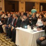 Στο 27ο Ετήσιο Πανελλήνιο Συνέδριο των Αξιωματικών της ΕΛ.ΑΣ. παρευρέθηκε ο Σωκράτης Βαρδάκης