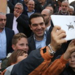Επίσκεψη Τσίπρα στο Δημαρχείο Φαιστού στις Μοίρες