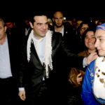 Επίσκεψη Τσίπρα στη Γέργερη