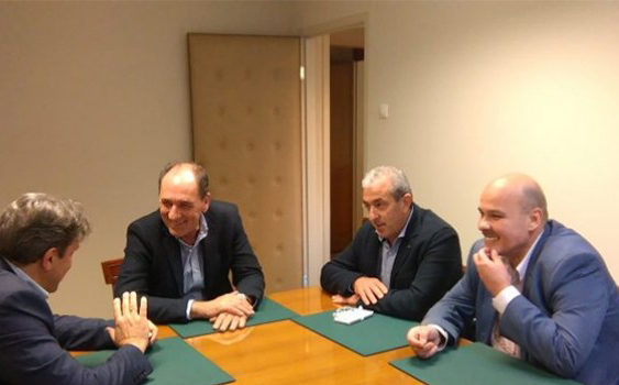 Έγκριση χρηματοδότησης για αναπτυξιακά έργα στην Κρήτη