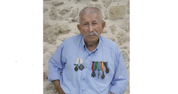 Σ. Βαρδάκης: «Παράδειγμα για τις επόμενες γενιές η αντιστασιακή δράση του Γιάννη Ανδρεαδάκη»