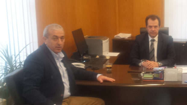 Χρηματοδότηση του Δήμου Γόρτυνας με 650.000 ευρώ για έργα οδοποιίας