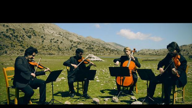 Βίντεο κλασικής μουσικής στον Ομαλό Βιάννου