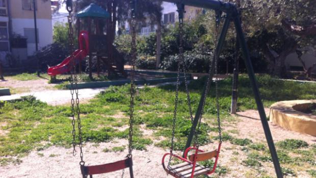 Ενίσχυση Δήμων Ηρακλείου με 1,82 εκ. ευρώ για αναβάθμιση παιδικών χαρών