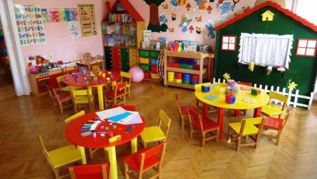 Οι δήμοι Ηρακλείου, Μαλεβιζίου και Χερσονήσου επιλέξιμοι για την ίδρυση νέων τμημάτων βρεφικής, παιδικής και βρεφονηπιακής φροντίδας