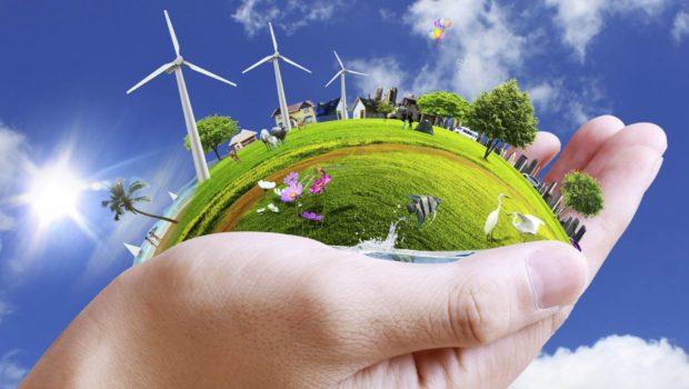 Σωκράτης Βαρδάκης: «Έχουμε χρέος και ευθύνη να προστατεύσουμε το περιβάλλον»