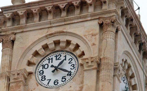 Ηράκλειο: Ρωγμές στο Ναό του Αγίου Μηνά – Κινδυνεύουν με πτώση τα καμπαναριά