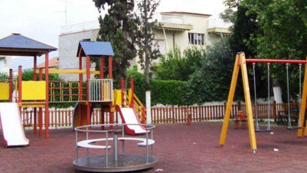 Νέα χρηματοδότηση για την αναβάθμιση παιδικών χαρών του Δήμου Γόρτυνας