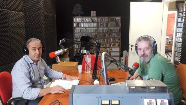 Συνέντευξη του Σωκράτη Βαρδάκη στο Κόκκινο Ραδιόφωνο (88.4)