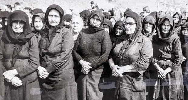 Η Βιάννος δεν έβγαλε ποτέ τα μαύρα…- Η συγκλονιστική καταγραφή της επιτροπής Καζαντζάκη για τις σφαγές από τους ναζί (φωτο)
