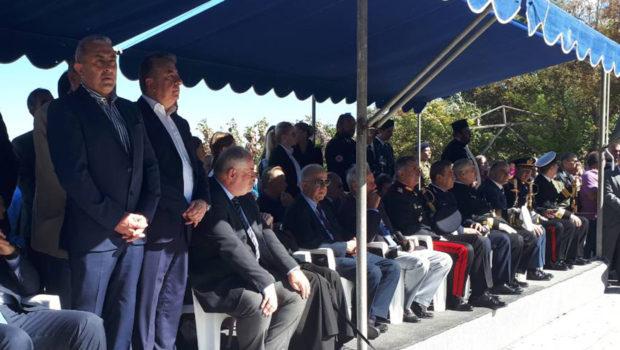 Μήνυμα του Σωκράτη Βαρδάκη για την εθνική επέτειο της 28ης Οκτωβρίου
