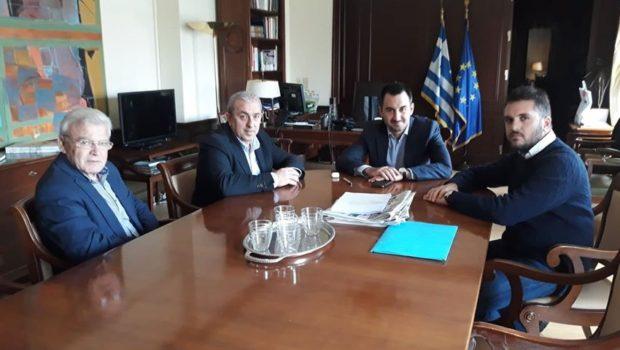 """Νέες χρηματοδοτήσεις του """"ΦιλόΔημος"""" σε Ηράκλειο και Λασίθι"""