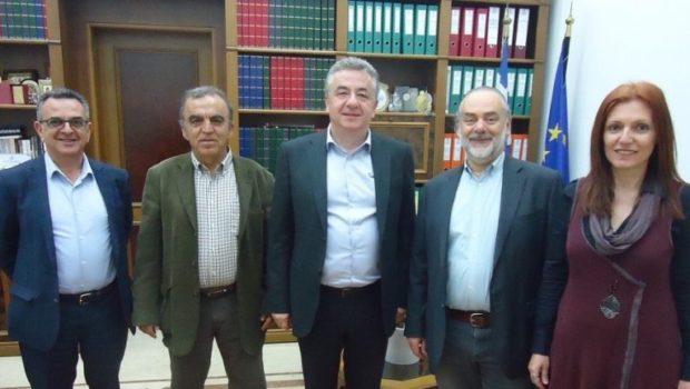 Οι υποψήφιοι της «Ριζοσπαστικής Συνεργασίας» στο ψηφοδέλτιο Αρναουτάκη