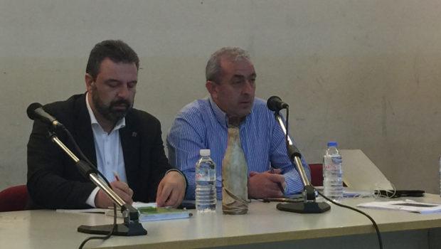Ερώτηση Σωκράτη Βαρδάκη στο Υπουργείο για τις ζημιές στα αμπέλια