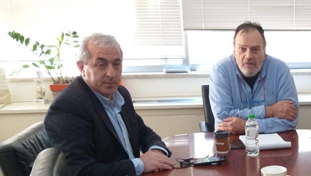 Σωκράτης Βαρδάκης: «Η Κυβέρνηση κάνει πράξη άλλο ένα βήμα προς την επαναφορά της αξιοπρέπειας του εργαζόμενου»