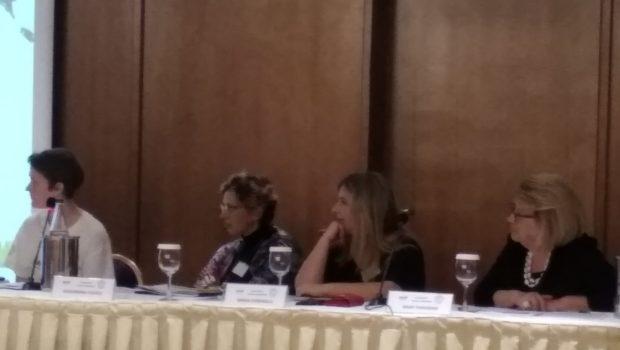 Μήνυμα Σωκράτη Βαρδάκη στο Συνέδριο του Ευρωπαϊκού Δικτύου Διαχείρισης Θυτών Ενδο-οικογενειακής Βίας