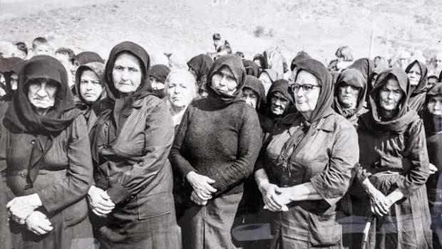 Σωκράτης Βαρδάκης: «77 χρόνια από το Ολοκαύτωμα της Επαρχίας Βιάννου – 77 χρόνια από την ιερή θυσία»