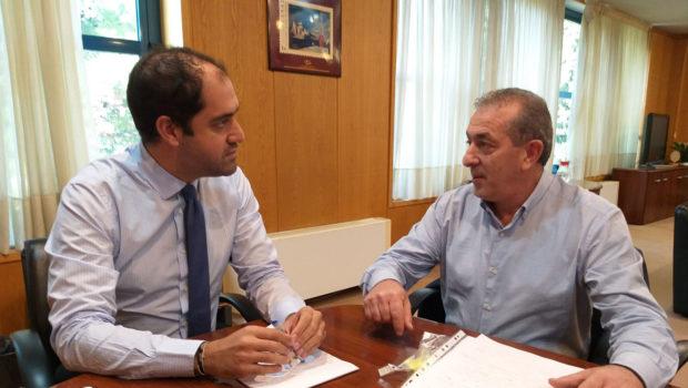 Σωκράτης Βαρδάκης: «Δεν δικαιολογείται πλέον καμία καθυστέρηση για τον ΒΟΑΚ»