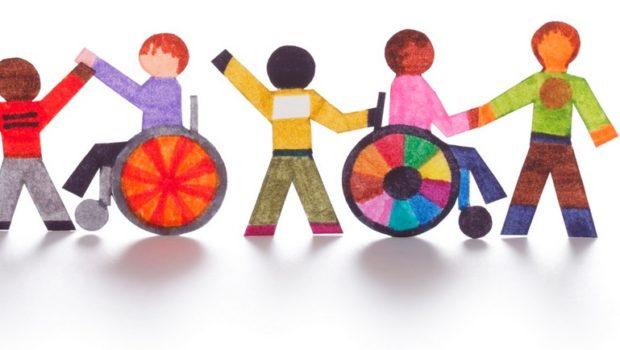 3 Δεκεμβρίου. Παγκόσμια Ημέρα για την Αναπηρία. Ο αγώνας για ισοτιμία και αξιοπρεπή διαβίωση για όλους συνεχίζεται.