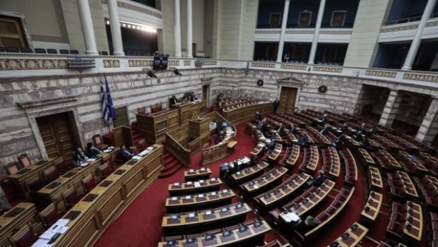 «Ποιες οι ενέργειές του υπουργού Εσωτερικών για τη χρηματοδότηση του Προγράμματος ΦιλοΔημος ΙΙ;» Ερώτηση 55 βουλευτών του ΣΥΡΙΖΑ, με έμφαση στις προθέσεις υλοποίησης του χρηματοδοτικού προγράμματος «ΦιλοΔημος ΙΙ».