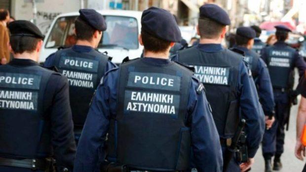 Έμπρακτη αναγνώριση του έργου των αστυνομικών αυτή τη δύσκολη περίοδο