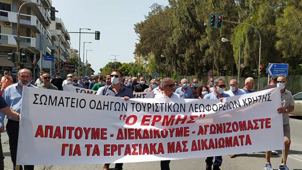 Σωκράτης Βαρδάκης: «Κατώτερη των περιστάσεων η Κυβέρνηση να αντιμετωπίσει τα σοβαρά προβλήματα των εργαζόμενων στον τουρισμό»