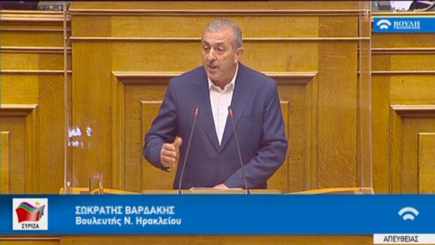 """Ερώτηση 47 βουλευτών ΣΥΡΙΖΑ για τα """"αδήλωτα"""" αναδρομικά των συνταξιούχων"""