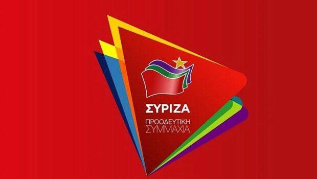 Κοινοβουλευτική παρέμβαση των βουλευτών ΣΥΡΙΖΑ – Προοδευτική Συμμαχία Νομού Ηρακλείου για τη λήψη μέτρων στήριξης δημιουργών και εργαζομένων στο Θέαμα – Ακρόαμα