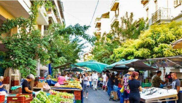 Σωκράτης Βαρδάκης: «Η προκλητική αδιαφορία της κυβέρνησης οδηγεί εμπόρους και παραγωγούς των λαϊκών αγορών σε πλήρη εξαθλίωση»