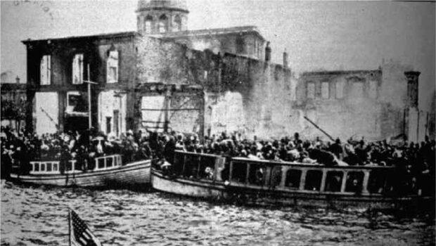 """Σωκράτης Βαρδάκης: """"Κρατάμε αναλλοίωτη μέσα μας τη μνήμη της προσφυγιάς, τον πόνο των Ελλήνων της Μικράς Ασίας που ξεριζώθηκαν από τη γη τους"""""""